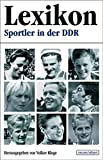 Lexikon: Sportler in der DDR