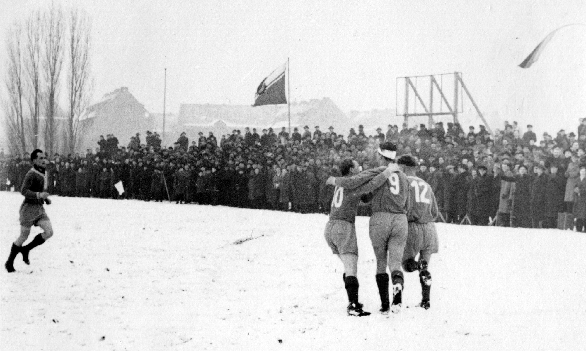 DDR-Fußball