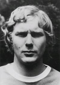 Gerd Kische Fußball WM 1974